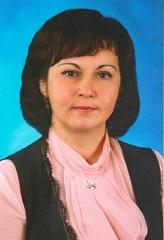 "Вавилина Галия Маратовна -директор МОУ ""СОШ№44"""